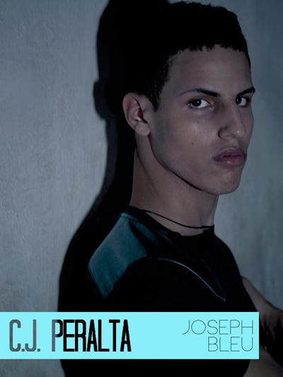 C.J. Peralta