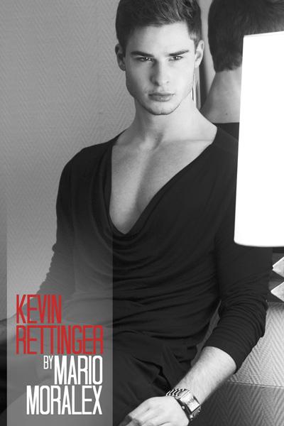 Kevin Rettinger