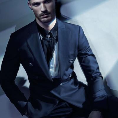 giorgio armani models - photo #4