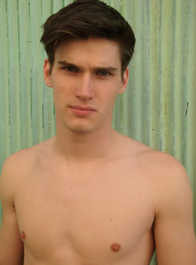 Bobby at ford models mm scene male model portfolios for Ford male models salary