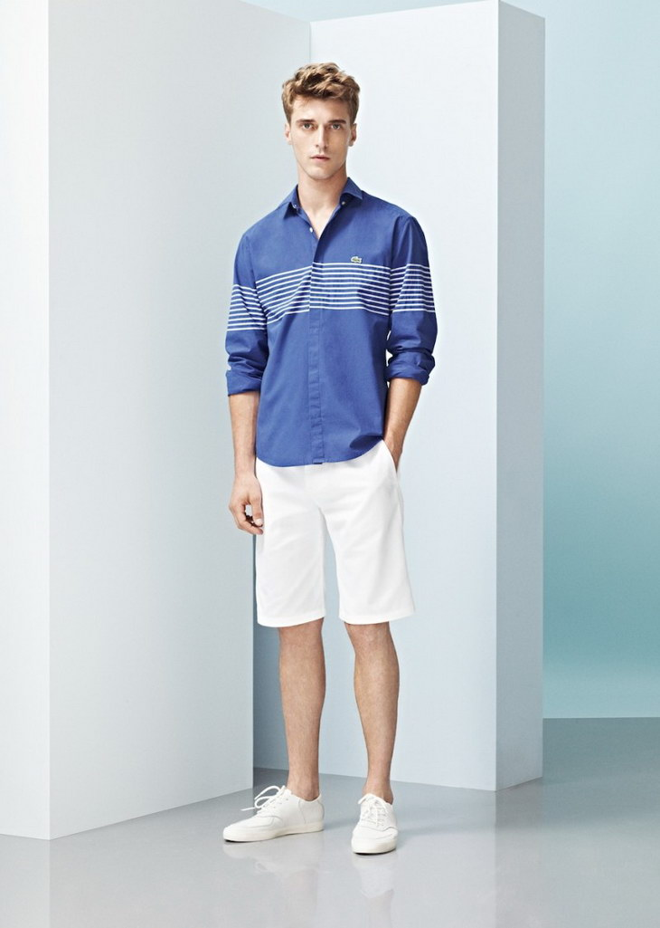Clement Chabernaud for Lacoste 64f8e92b65