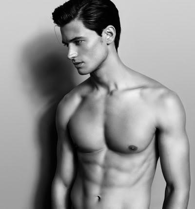 Garrett Neff by Hunter & Gatti - MM Scene : Male Model Portfolios ...