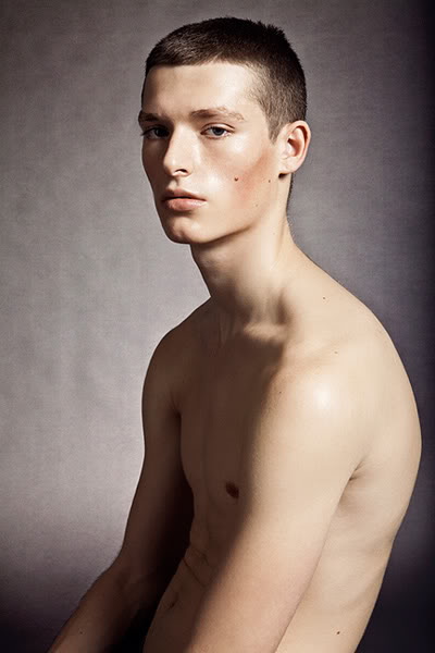 Julius Gerhardt By Ben Lamberty For Vanity Teen