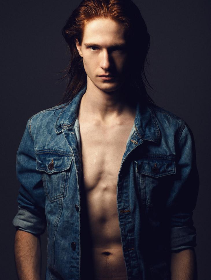 Kasper Ostrycharczyk