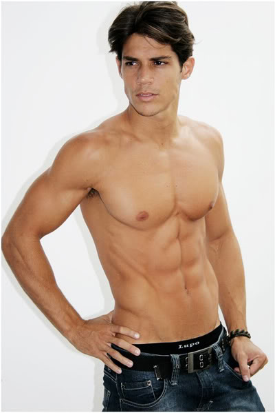 Carlos freire polaroids mm scene male model portfolios for Model height