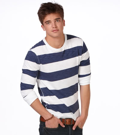 S American Eagle Outers Caign Fw15 And In Mark The Permalink Ments Off On Cas Barnt For