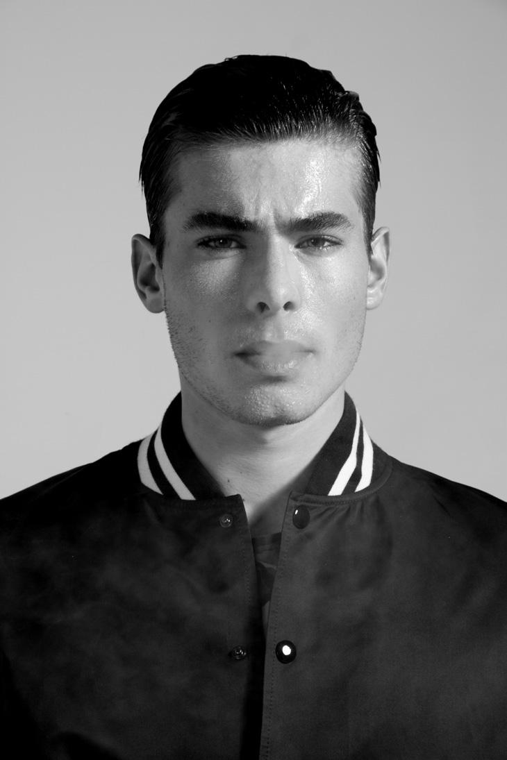 Sacha Mauz