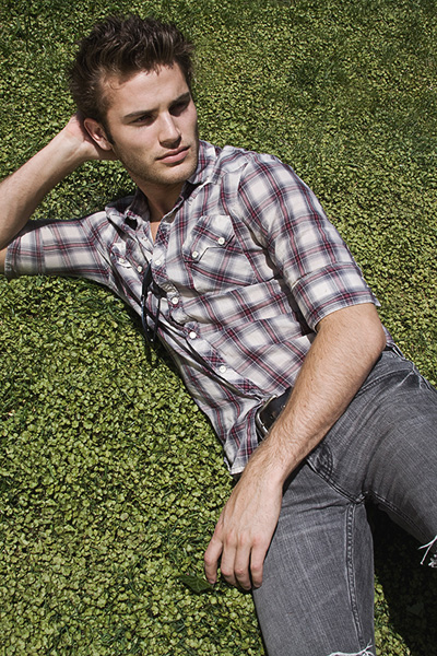 Sean Thomson By Jenn Hoffman