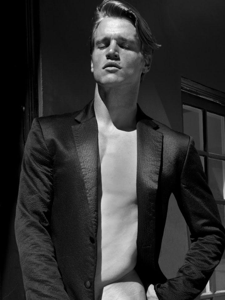 Trevor Van Uden