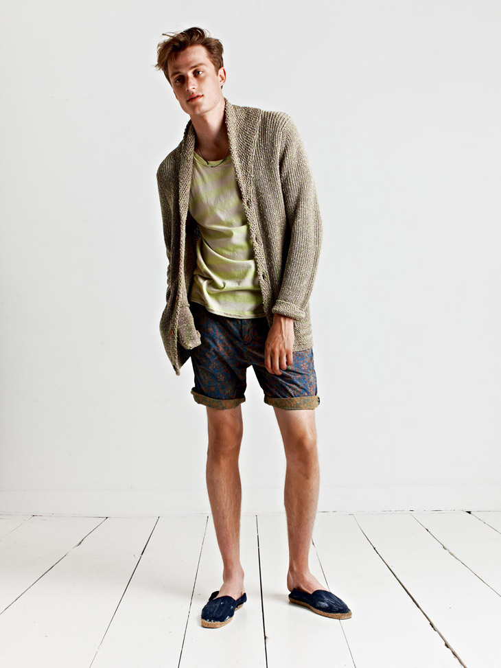 Bastiaan Van Gaalen For Scotch Amp Soda