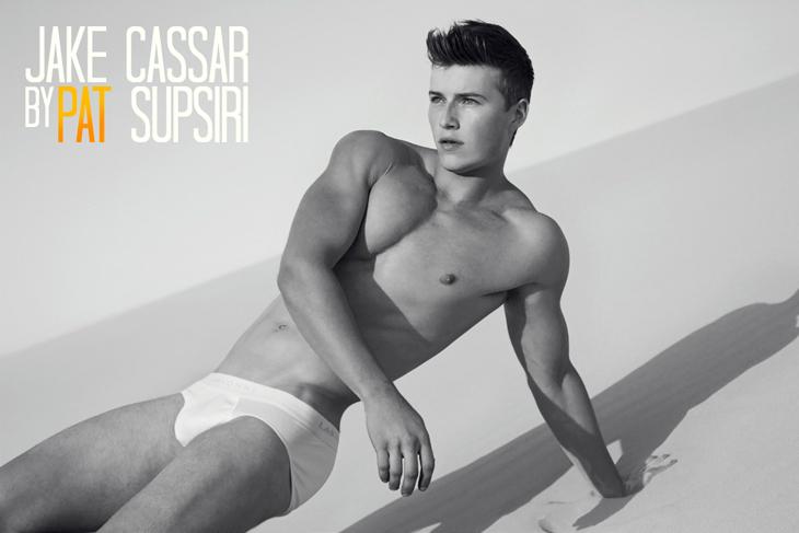 Jake Cassar