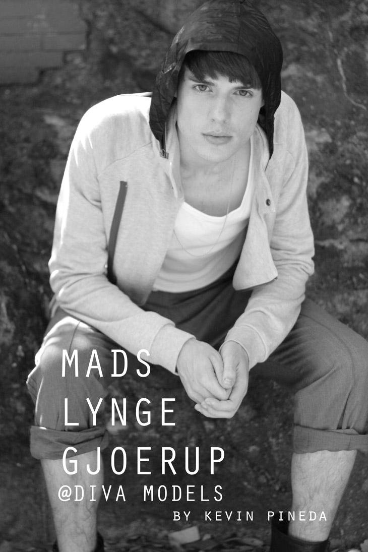 Mads Lynge Goerup