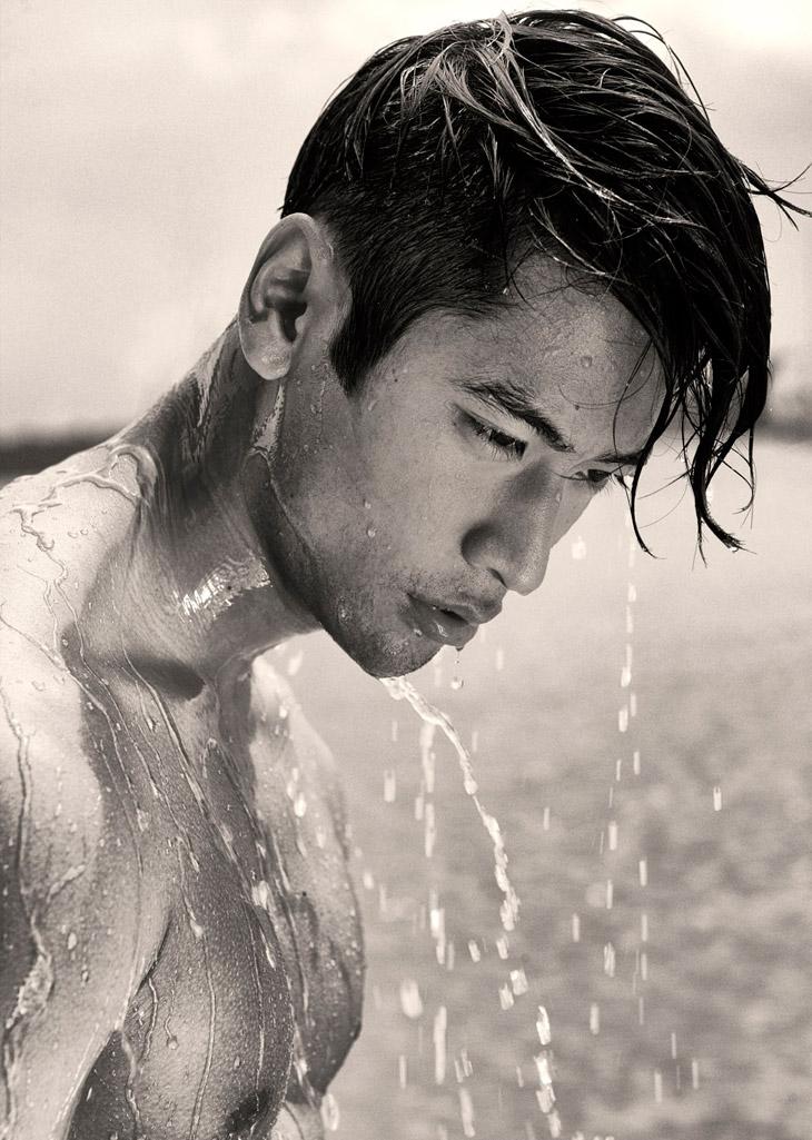 Alvin Kean Wong