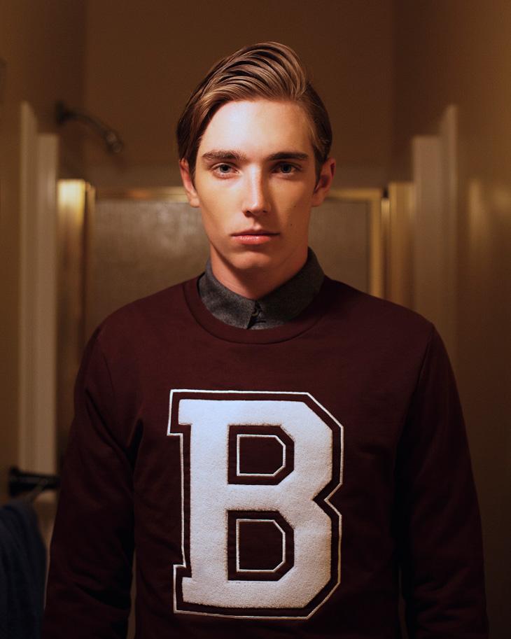 Brody Warren