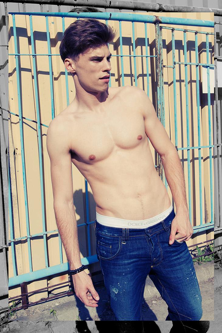 Dustin Nowak