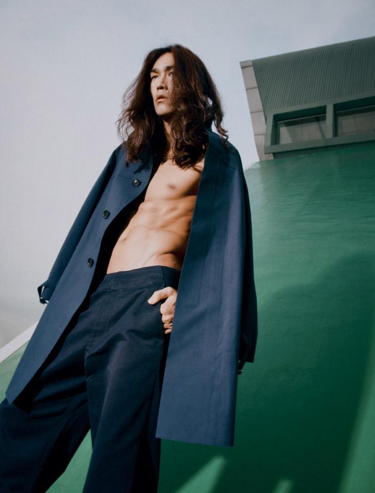 Jaemin Kwon