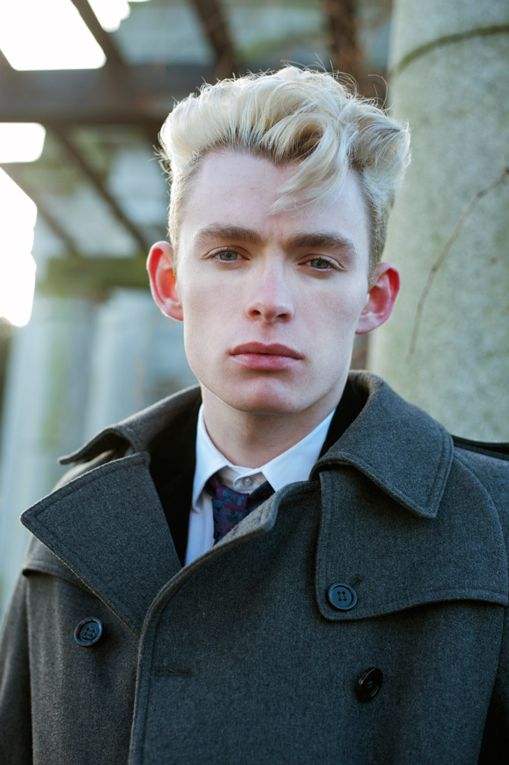 Killian James Butler