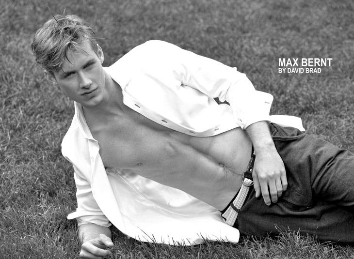 Max Bernt