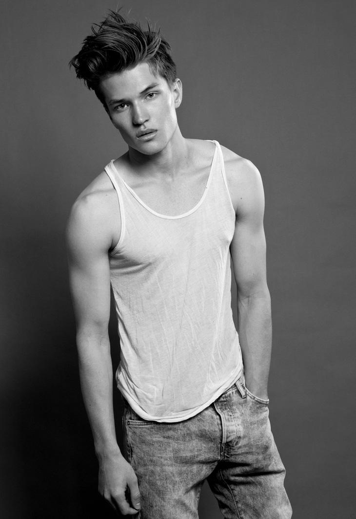 Nick Madrid