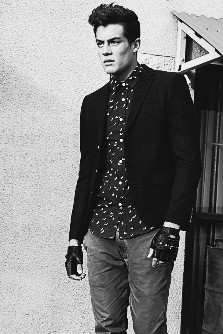 Rhett Richards
