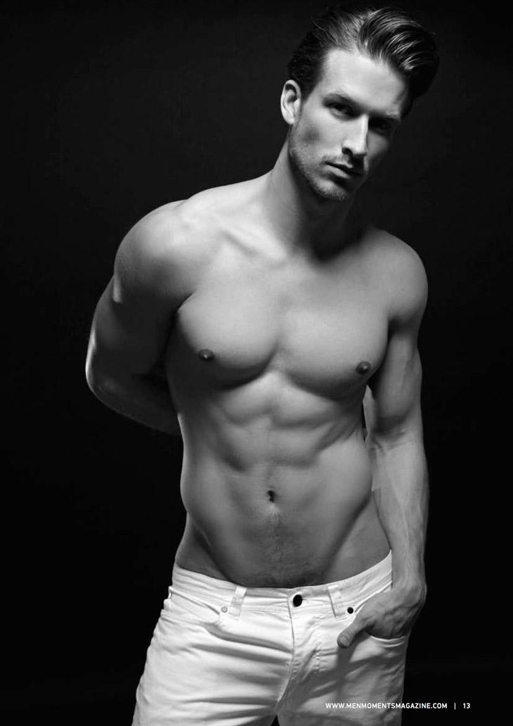 Adam Huber
