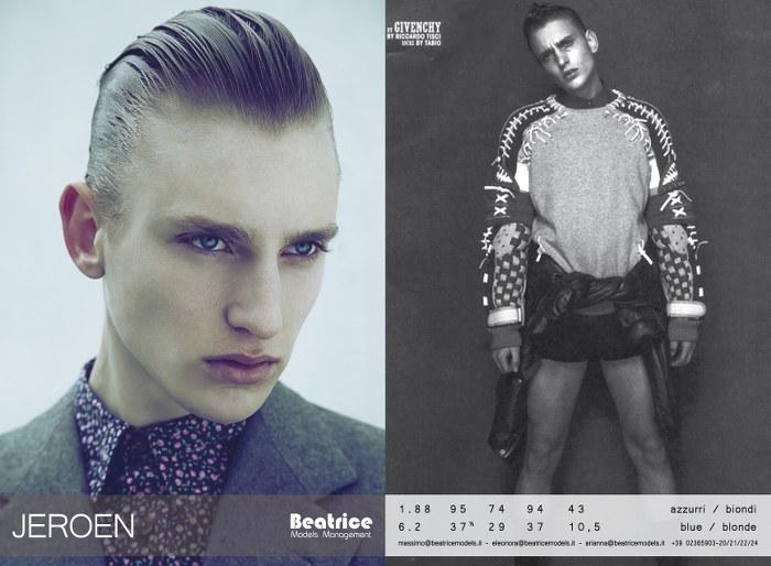 Beatrice Models