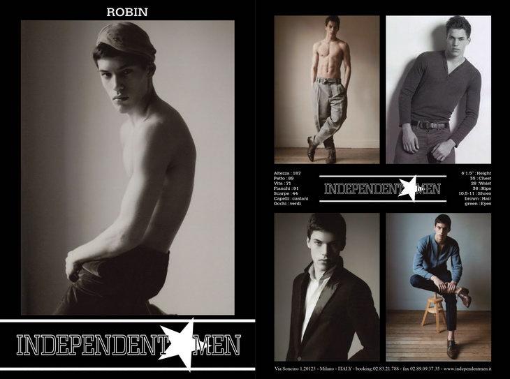Independent Men