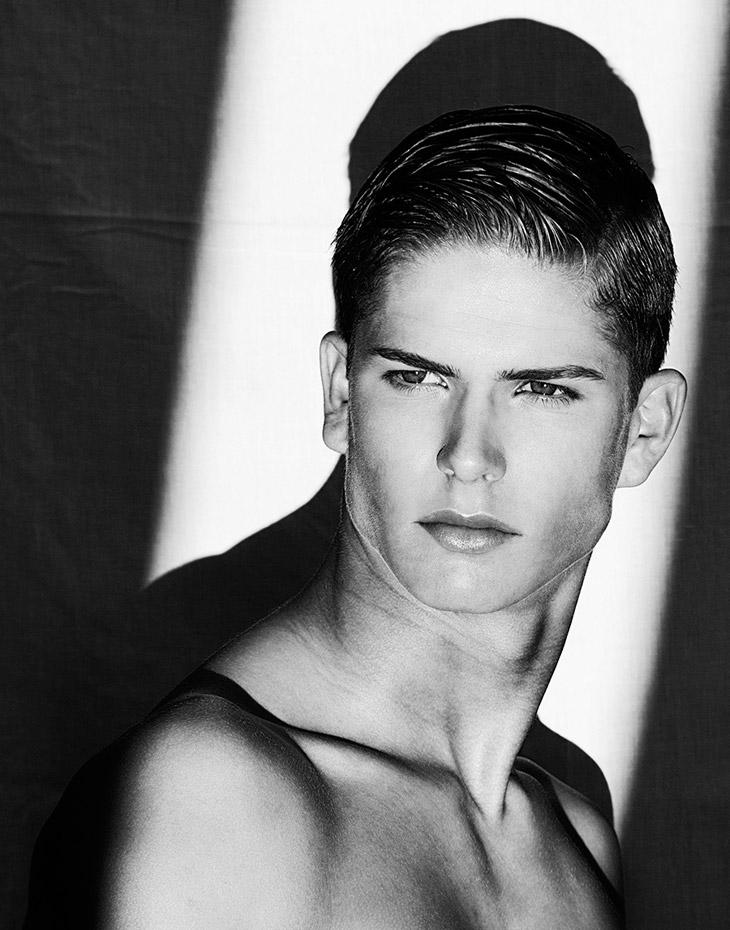 Marcus Bernardino