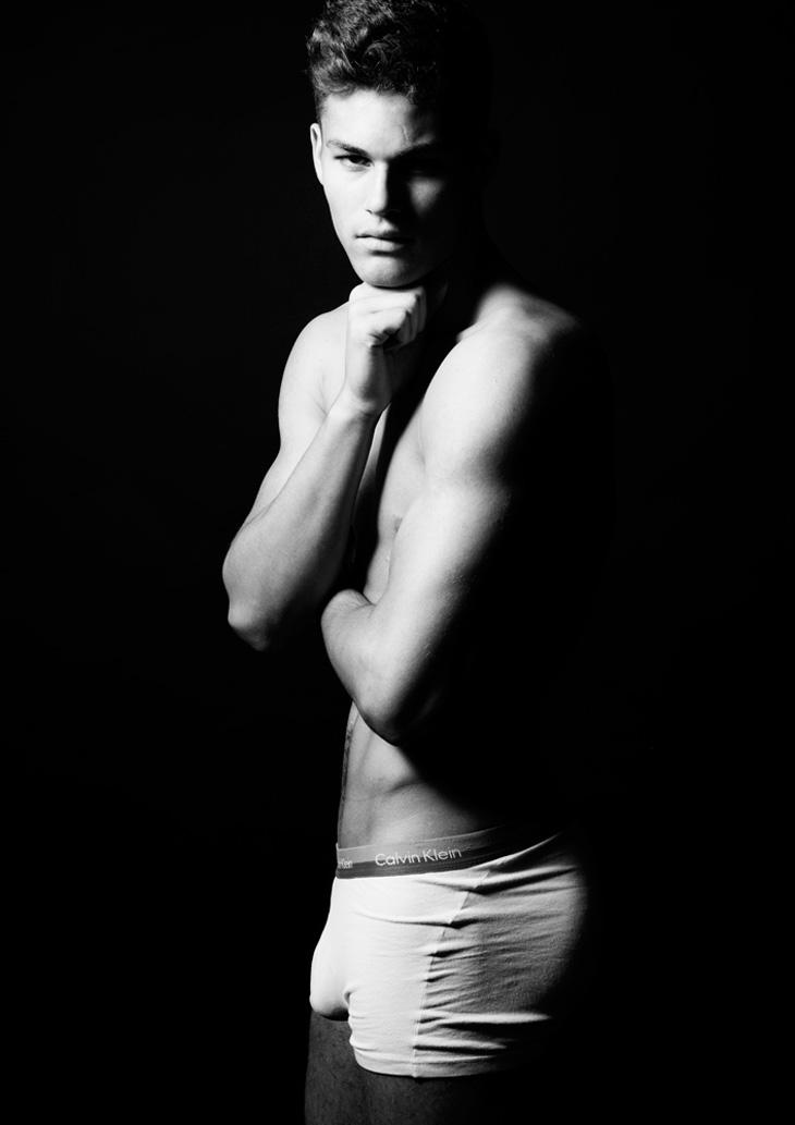 Tyler Maher