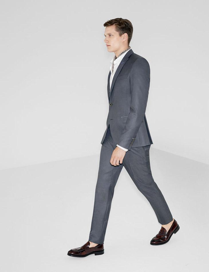 Florian Van Bael & Roch Barbot for Zara's May 2013 Lookbook