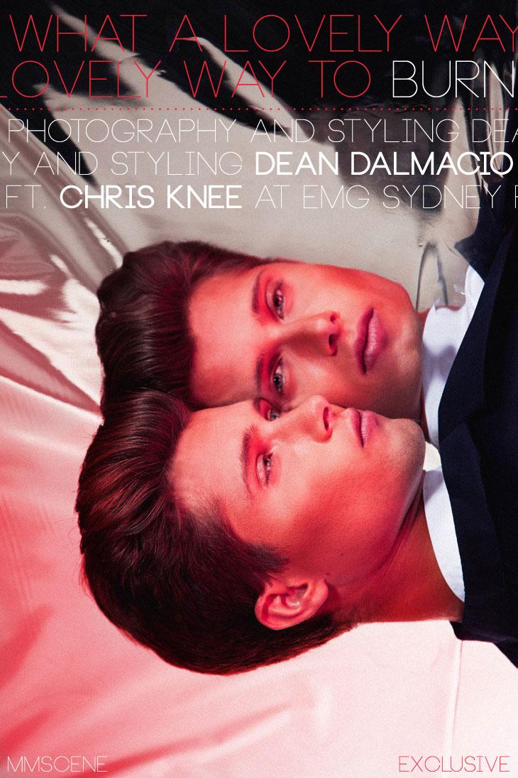 Dean Dalmacio