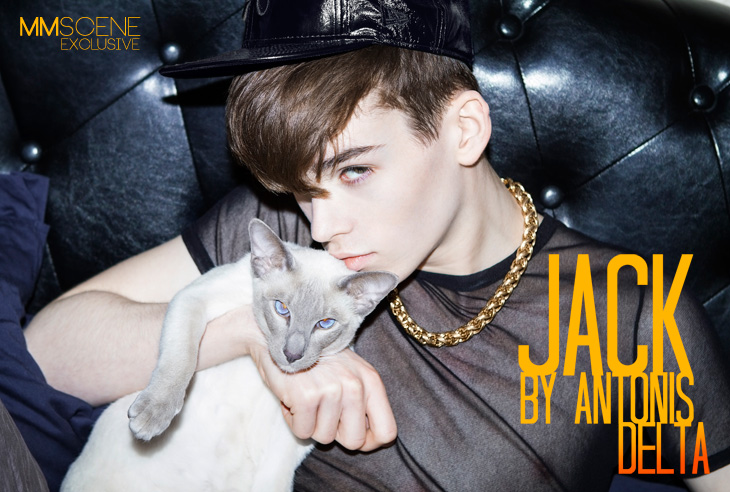 Jack Taffel