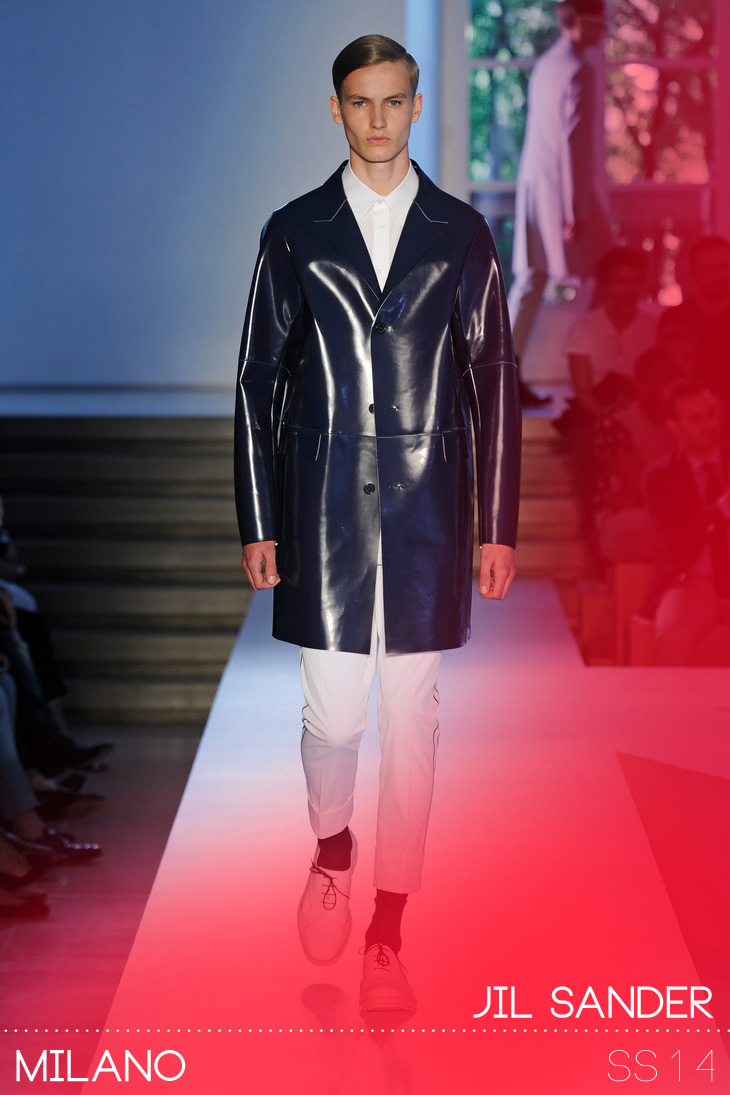 Watch MQT Menswear: AW14 Collection video