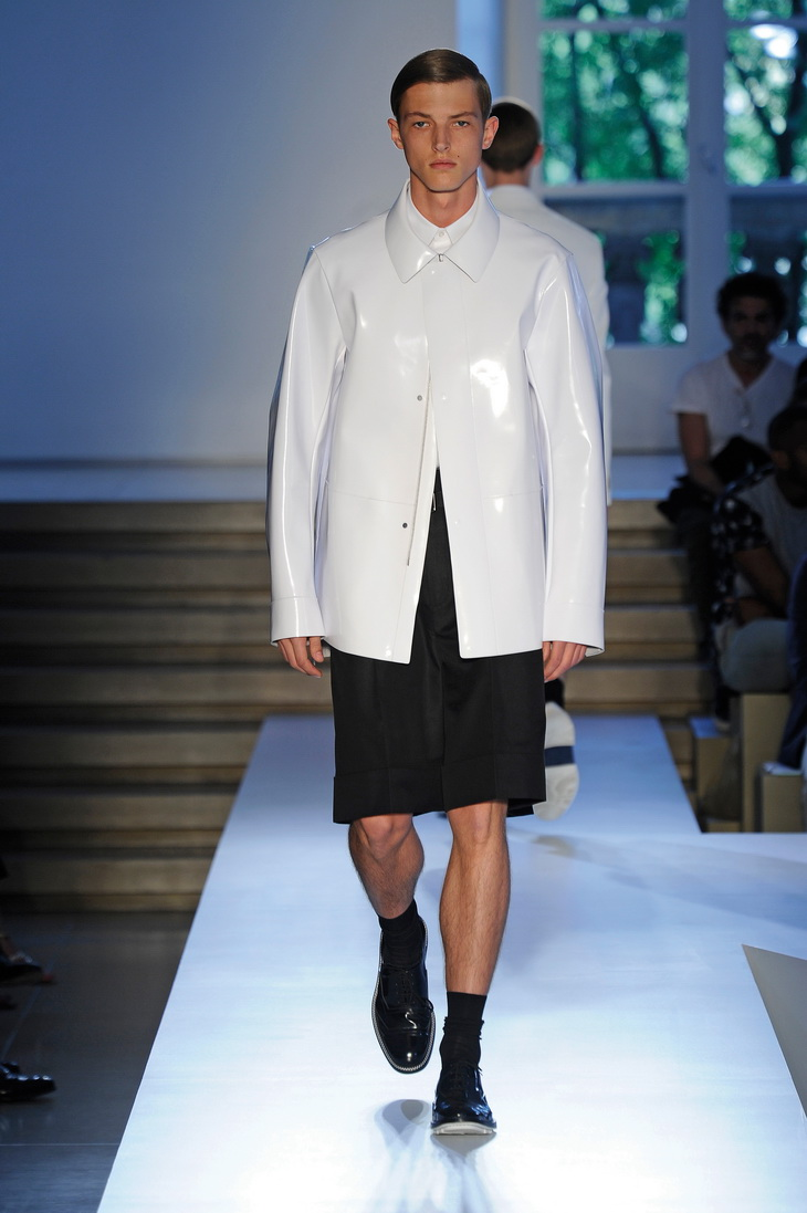 MQT Menswear: AW14 Collection photo