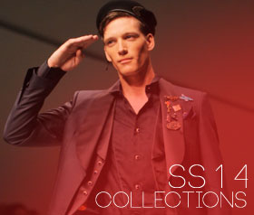 SS14 Collections