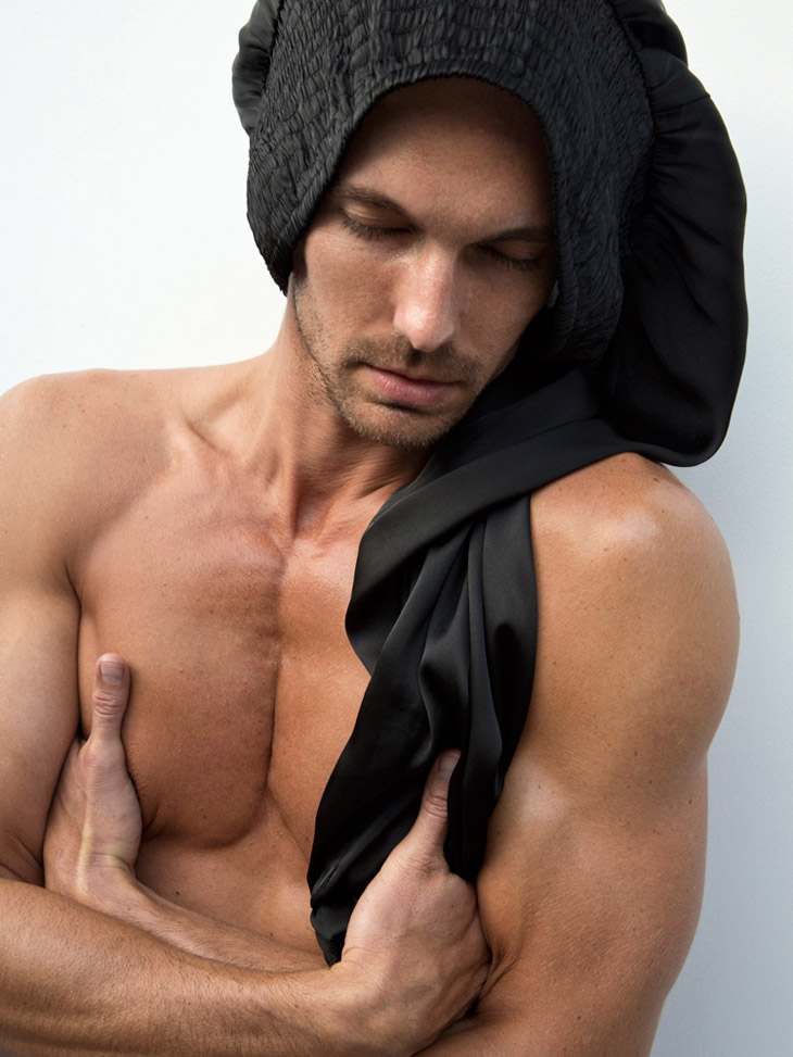 model single gay men With the backing of blue chip clients, key photographers and legions of admirers, today's top tier male models are at the forefront of fashion.
