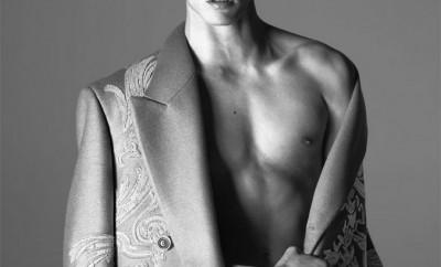 Versace Fall Winter 2013 Mert Marcus 05