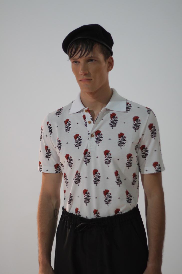 SS14 Menswear