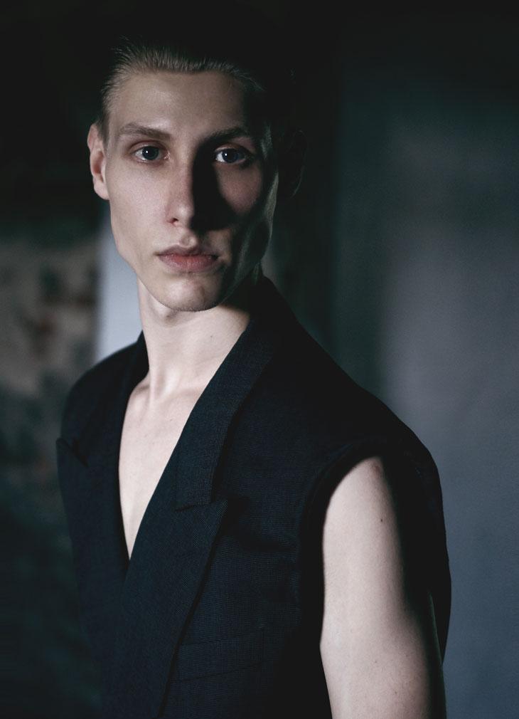 Alex Ostrowski