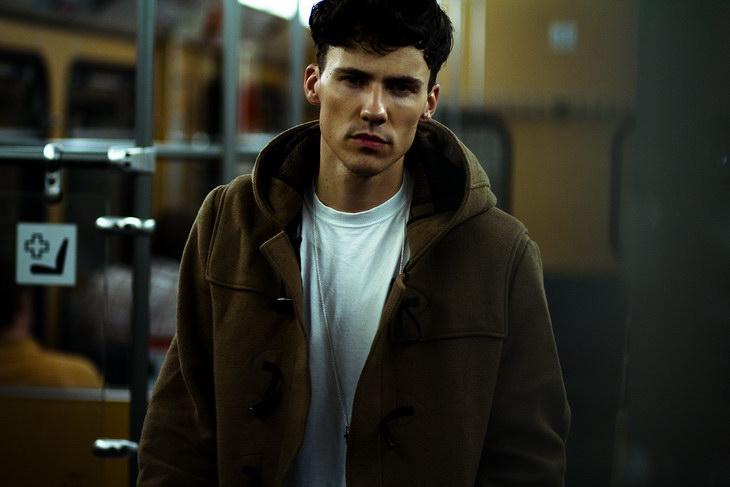Raphael Mader