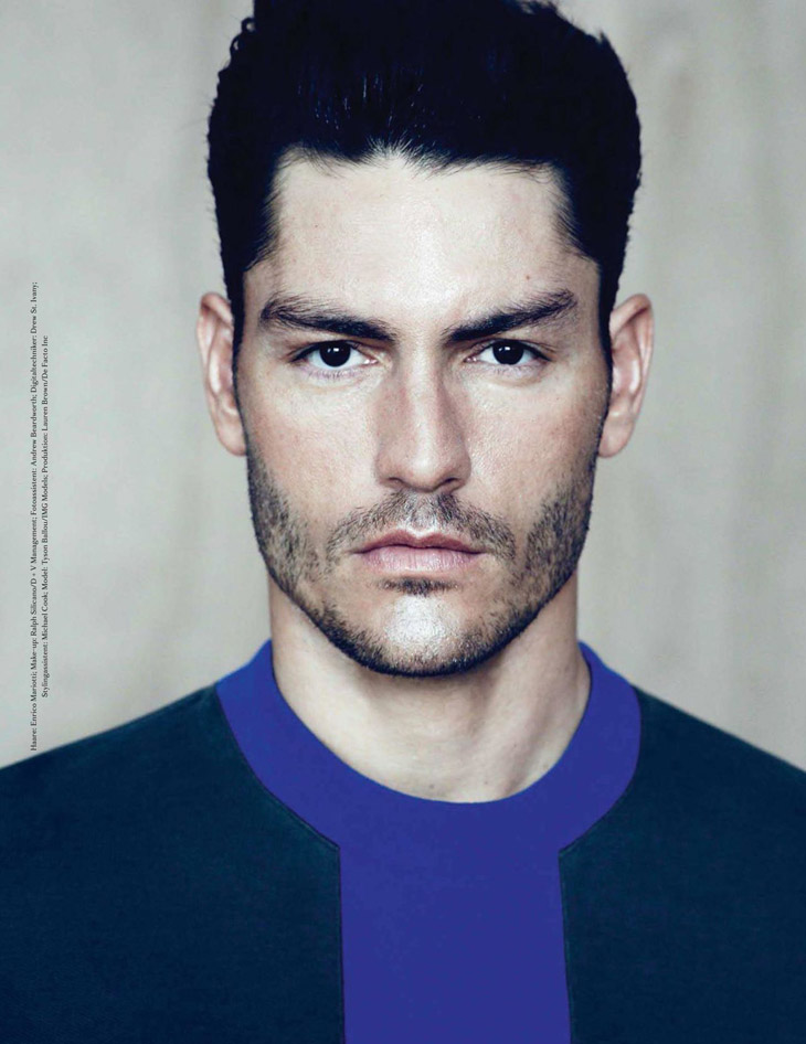 GQ Style Germany