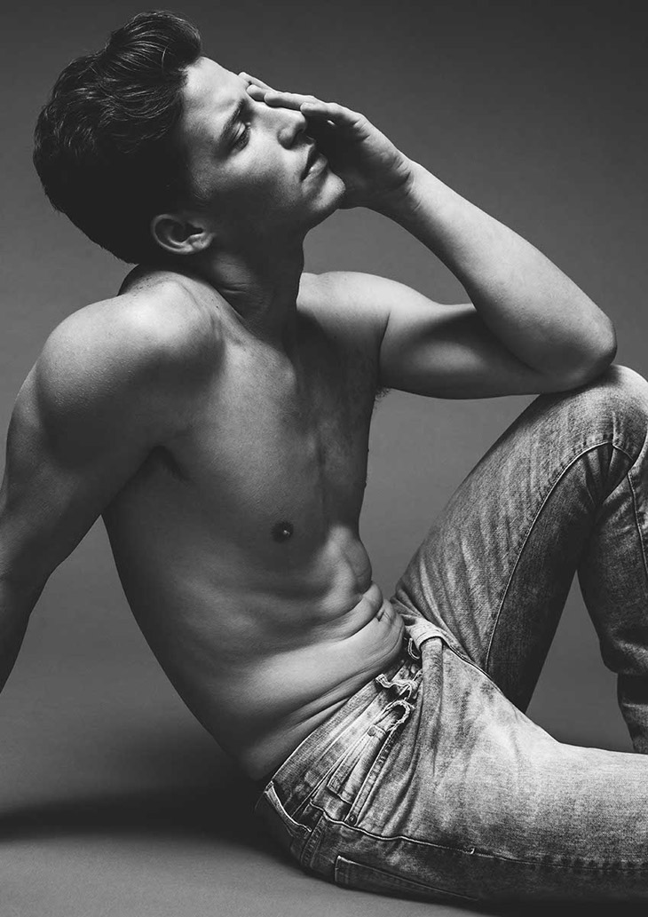 Darren Black