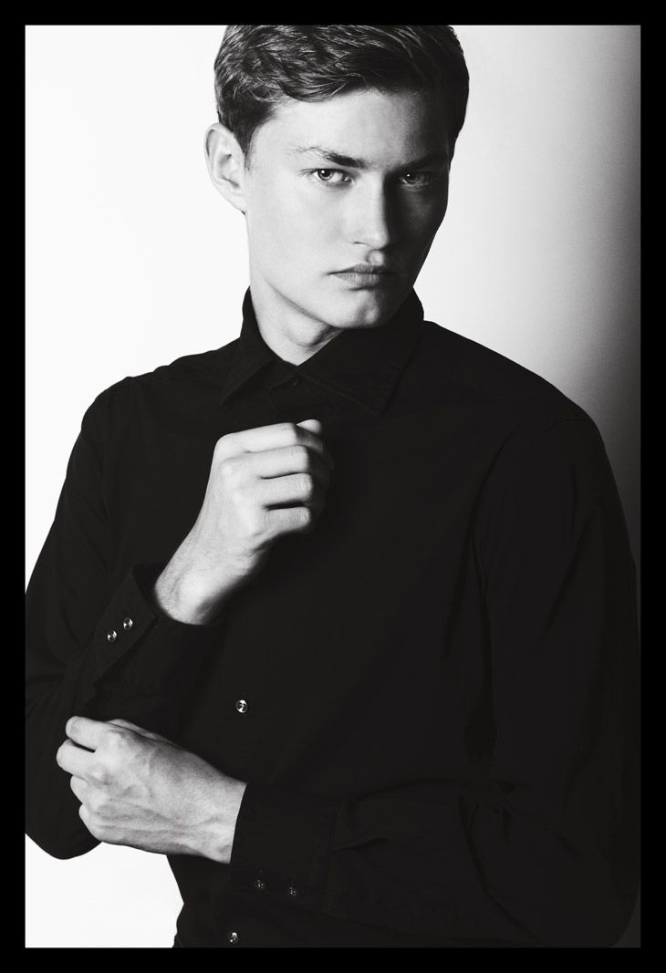 Rasmus P