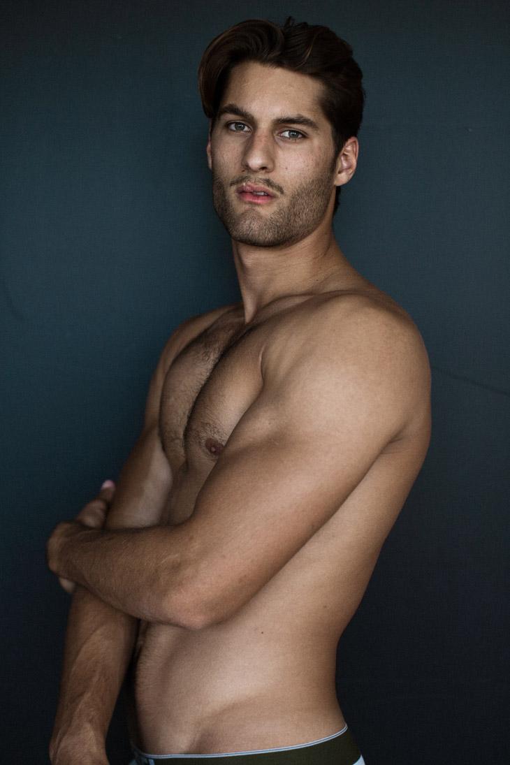 Jared Bautista
