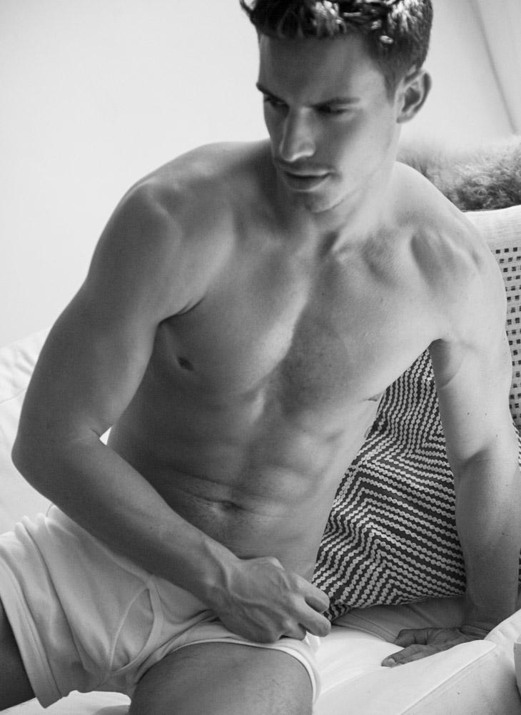 Justin Clynes