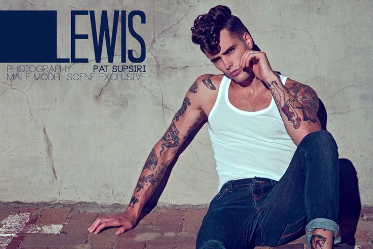 Lewis Grant