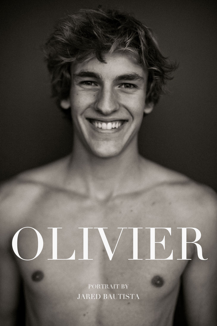 Olivier Bernier