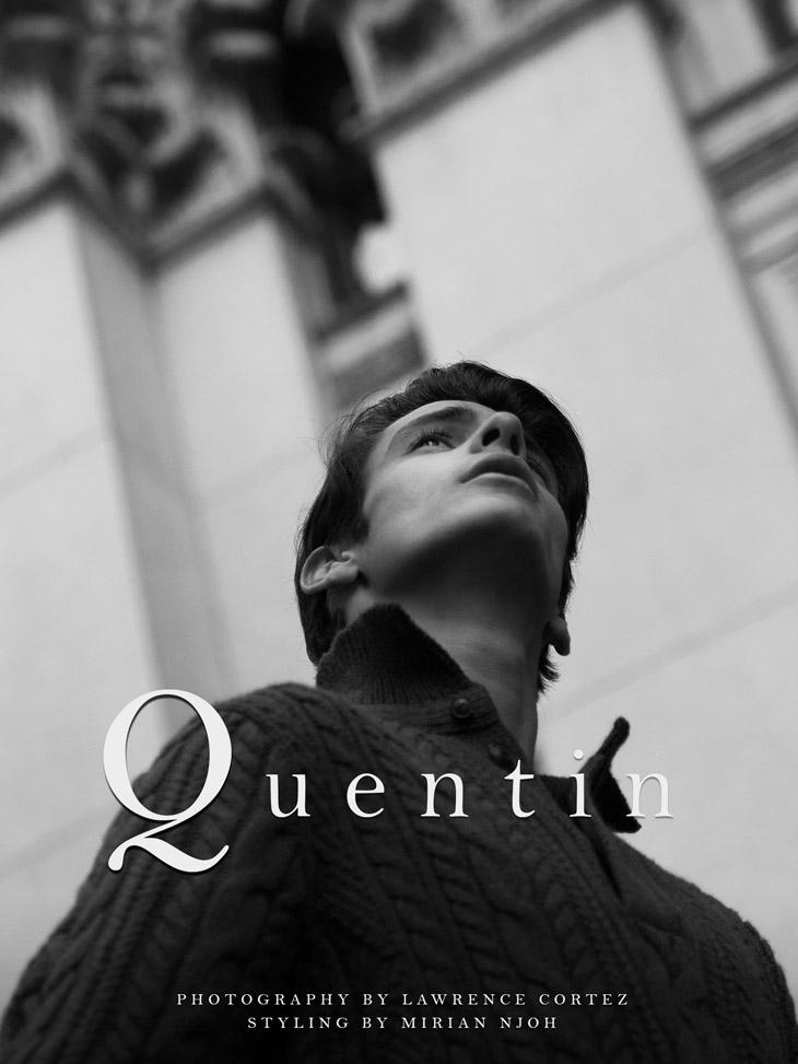 Quentin Hubert