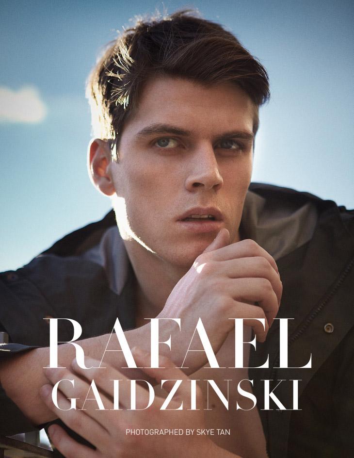 Rafael Gaidzinski
