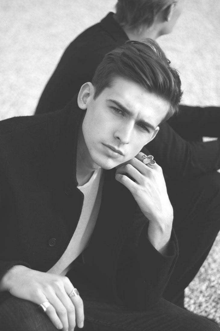 Toby Corton